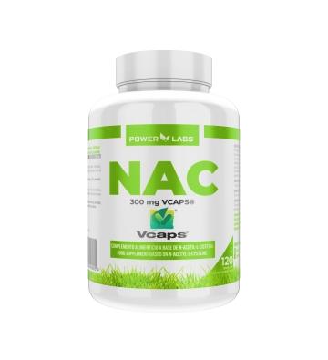 NAC 300MG